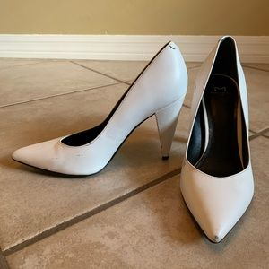 Marc Fisher Hesla high heel pumps with pointed toe
